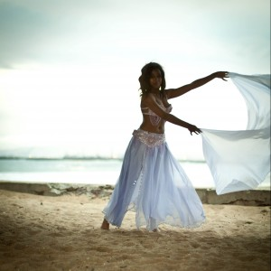 Kiersten Marie - Belly Dancer in Torrance, California