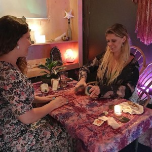 Kiki the Psychic - Tarot Reader in New York City, New York
