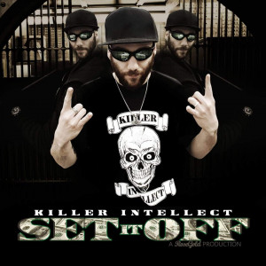 Killer Intellect - Hip Hop Artist in Milford, New Hampshire