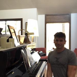1988 Quiet Romance - Keyboard Player / Pianist in Sacramento, California