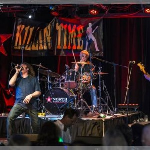 Killin Time - Classic Rock Band in Bay Shore, New York