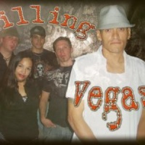 Killing Vegas