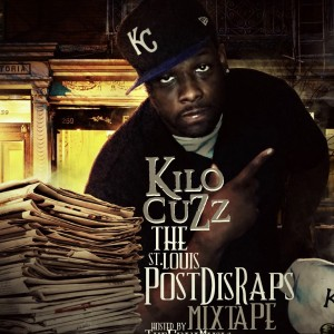 Kilo Cuzz - Hip Hop Group in St Louis, Missouri