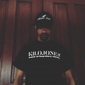 Kilo Jones - Hip Hop Artist in San Antonio, Texas