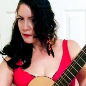 Kim-Tamar - Pop Singer in Newport News, Virginia