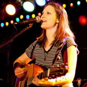 Kim Dicso - Folk Singer in Wilmington, North Carolina