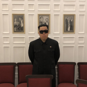 Kim Jong Un Impersonator - Impersonator in New York City, New York
