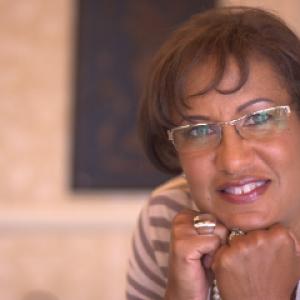 Kim Moore - Author in Atlanta, Georgia