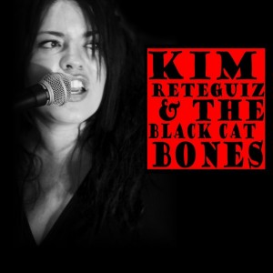 Kim Reteguiz and the Black Cat Bones - Blues Band / Cover Band in Atlantic Beach, Florida