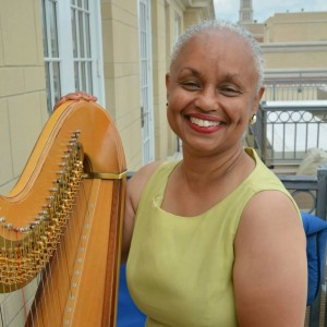 Kim Sator - Harpist in Washington, District Of Columbia