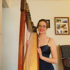 Kim Weiss, Harpist - Harpist in Middleton, Wisconsin