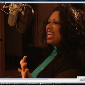 Kim Yarbrough - R&B Vocalist in Los Angeles, California