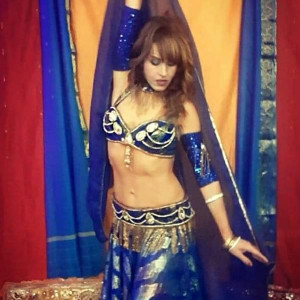 Kimara - Belly Dancer in Clearwater, Florida