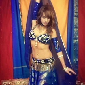 Kimara - Belly Dancer in Clearwater, Florida