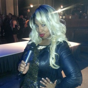 Kimberlee B - Emcee in Raleigh, North Carolina