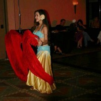 Kimberly Daveigh - Belly Dancer / Singing Pianist in Albuquerque, New Mexico