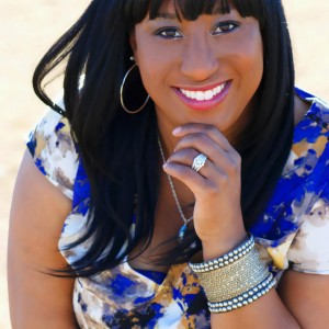 Kimberly Gunn Music - Gospel Singer / Praise & Worship Leader in Rincon, Georgia