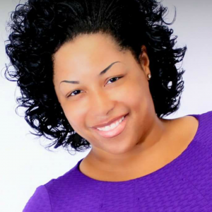 Kimberly Richardson - Motivational Speaker in Columbia, South Carolina
