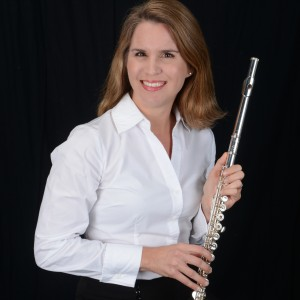 Kimberly Rini, Flute - Flute Player / Violinist in Tampa, Florida