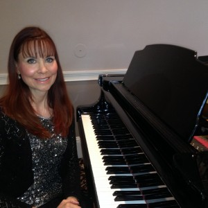 Kimberly Seth Smith - Pianist / Keyboard Player in St Charles, Missouri