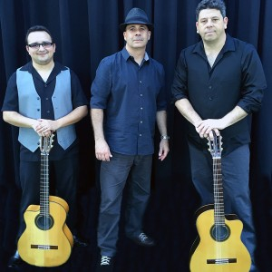 Kimera - Latin Band / Acoustic Band in Los Angeles, California