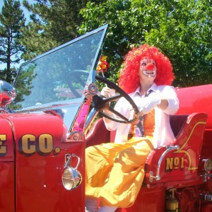 Kimmy the Klown - Clown in St Catharines, Ontario