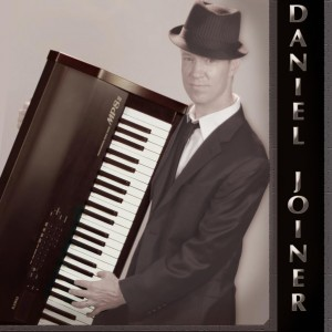 Daniel Joiner - Jazz Pianist in Tampa, Florida