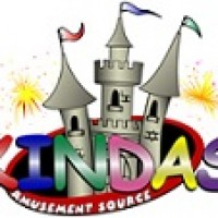 KINDAS Amusement Source - Party Inflatables / Mobile Game Activities in Savannah, Georgia