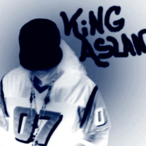 "KiNG ASLAN AKA ""LAST LEGacY"" - Christian Rapper in Del City, Oklahoma"