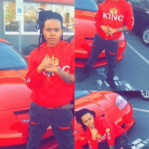 King blu - Hip Hop Dancer in Raleigh, North Carolina