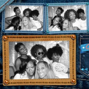 King Booth Photo Booth - Photo Booths / Wedding Entertainment in Shreveport, Louisiana
