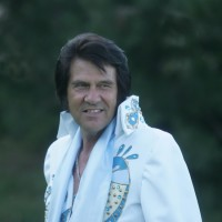 King Creole - Elvis Impersonator / Casino Party in London, Ontario