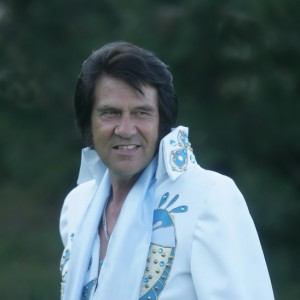 King Creole - Elvis Impersonator / Tribute Band in London, Ontario