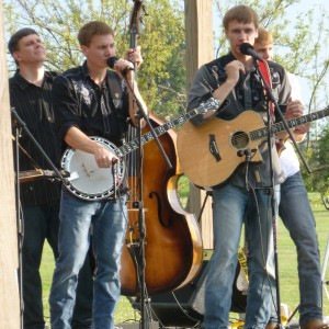 King Family Band - Bluegrass Band in Monticello, Illinois