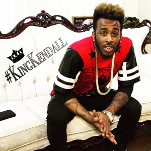 King Kendall - R&B Vocalist in Indianapolis, Indiana