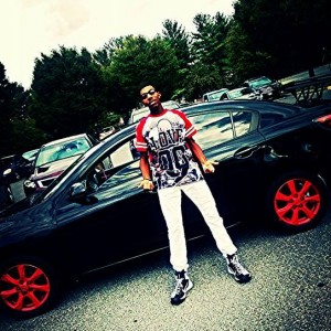 King Lyriq - Hip Hop Artist in Gaithersburg, Maryland
