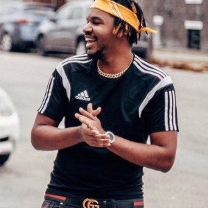 Youmidaswell - Rapper in Philadelphia, Pennsylvania