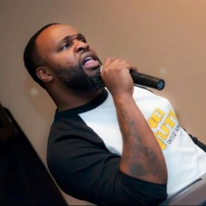 King Tutt - Comedian in Winston-Salem, North Carolina