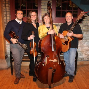 King Wilkie's Dream - Bluegrass Band in Minneapolis, Minnesota