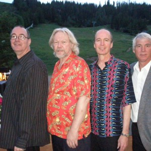 KingBeat - Classic Rock Band / Blues Band in Denver, Colorado