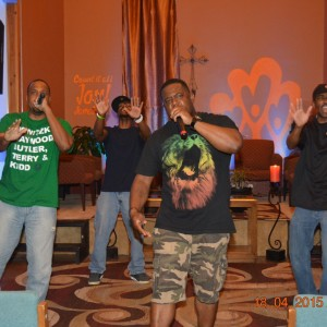 Kingdom For Life - Gospel Music Group in Dallas, Texas