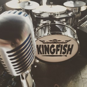 Kingfish - Cover Band / College Entertainment in Oklahoma City, Oklahoma