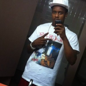 KingJr. - Hip Hop Artist / Rapper in Port Arthur, Texas