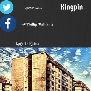 Kingpin & Tha Major - Hip Hop Group in Marshall, Texas