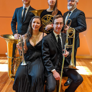 Kings County Brass - Classical Ensemble / Holiday Party Entertainment in Brooklyn, New York