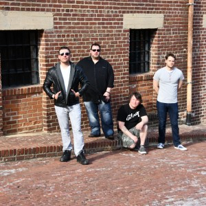 Kings & Fools: 90's Rock Era Revisited - Rock Band in Falls Church, Virginia