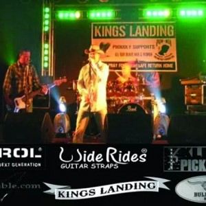 Kings Landing - Country Band in Dayton, Ohio