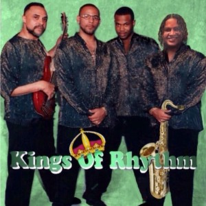 Kings of Rhythem - Jazz Band in Akron, Ohio