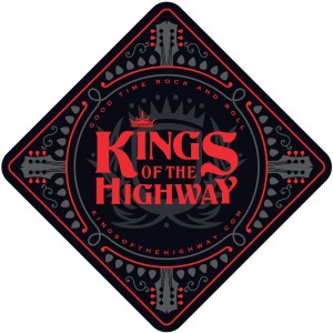 Kings of the Highway - Classic Rock Band in Raleigh, North Carolina