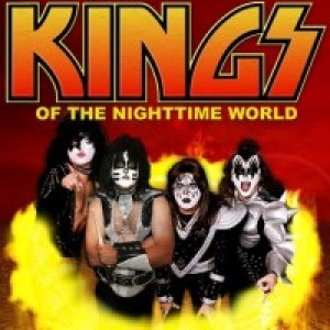 Kings of the Nighttime World - KISS Tribute Band in Chicago, Illinois